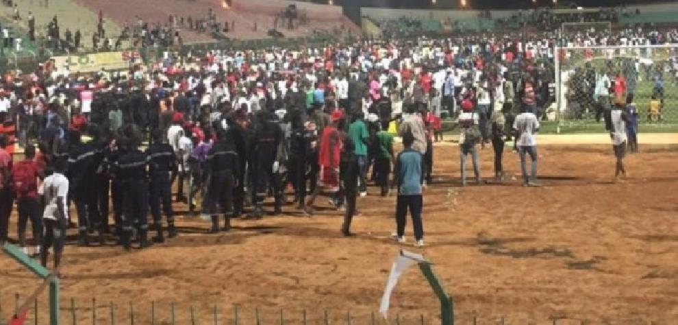 Tirs groupés contre l'Us Ouakam : Après Mbour, Thiès souhaite sa « radiation définitive »