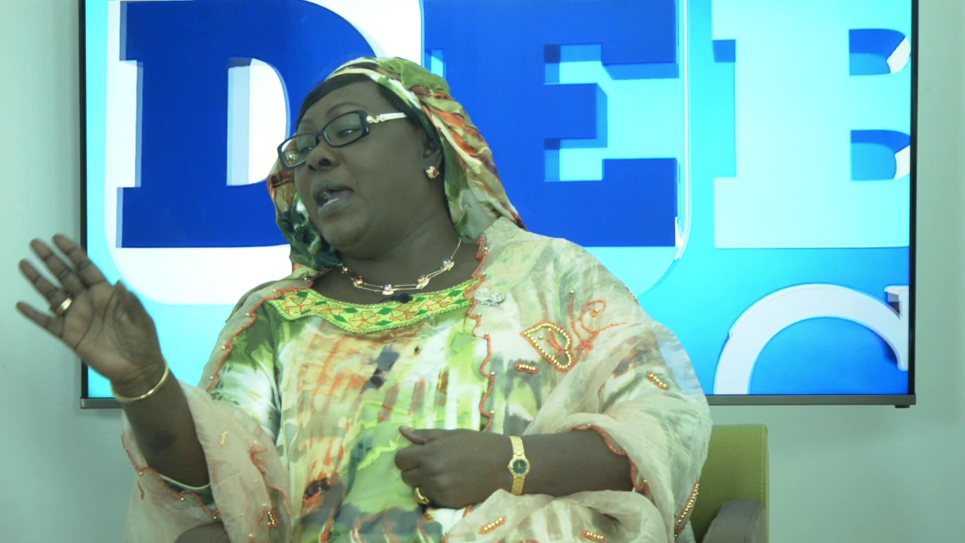 Alliances post-électorales : Sokhna Dieng Mbacké écarte de rejoindre Benno Bokk Yakaar