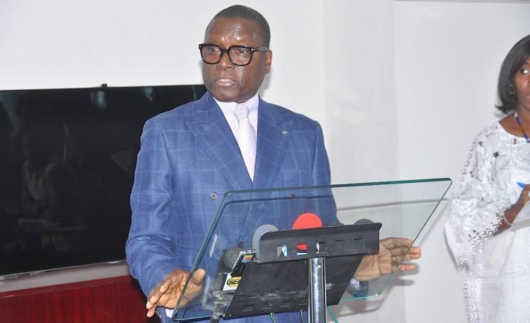 HOMMAGE AU PRÉSIDENT BABACAR NDIAYE : L'AFRIQUE COMME PASSION