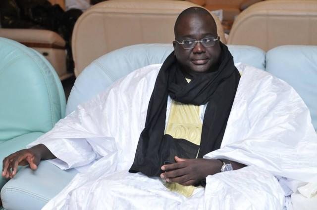 DÉBATTRE CAMPAGNE - Cheikh Abdou Bali confie que la tendance est désormais renversée à Touba