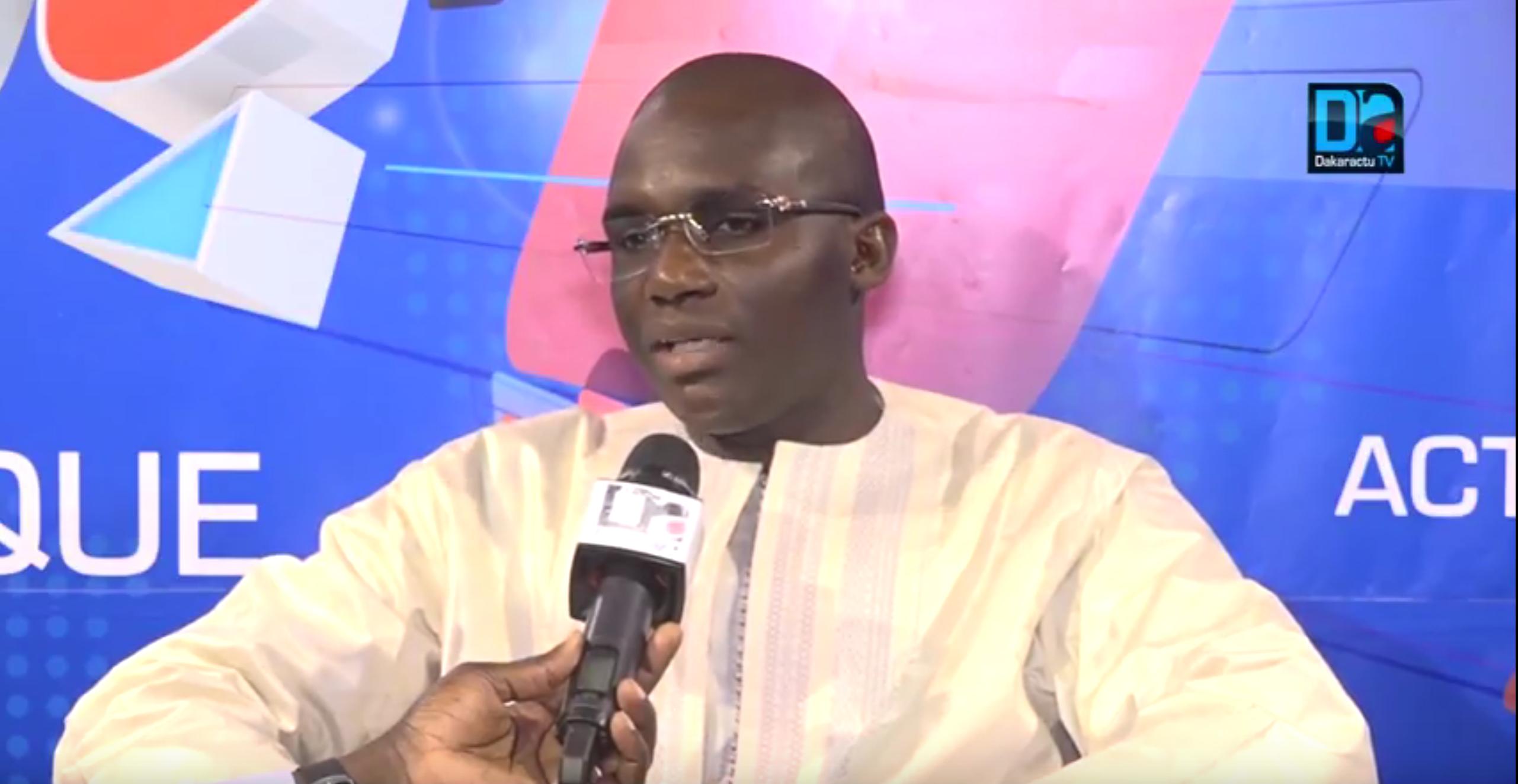BBY Ouakam satisfait du travail abattu et appelle à resserrer les rangs