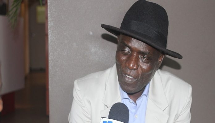 Dieuredieuf Serigne Mor Mbaye!