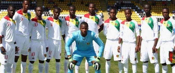 CHAN 2018 : La Guinée humilie la Guinée-Bissau (7-0)
