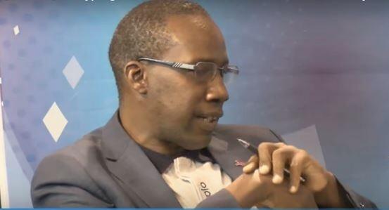 Gel d'activités politiques du député Samba Bathily du parti REWMI d'Idrissa Seck