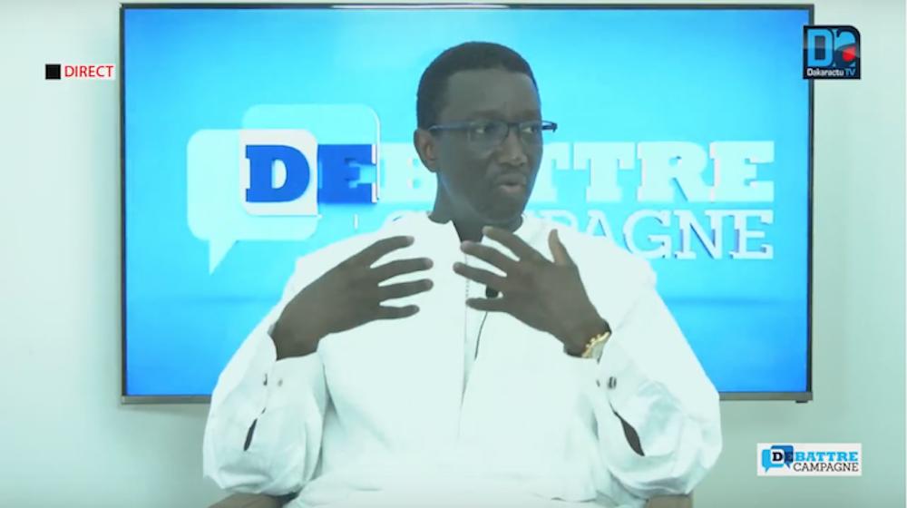 """AMADOU BA : """" Les politiciens doivent apprendre à dire la vérité aux populations """""""