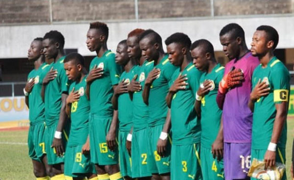 Jeux de la Francophonie : Les Lionceaux du Sénégal éliminés
