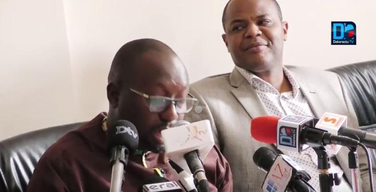Zator Mbaye, Coordinateur des jeunesses Benno Bokk Yakar : « Les intimidations de Mankoo ne passeront pas »