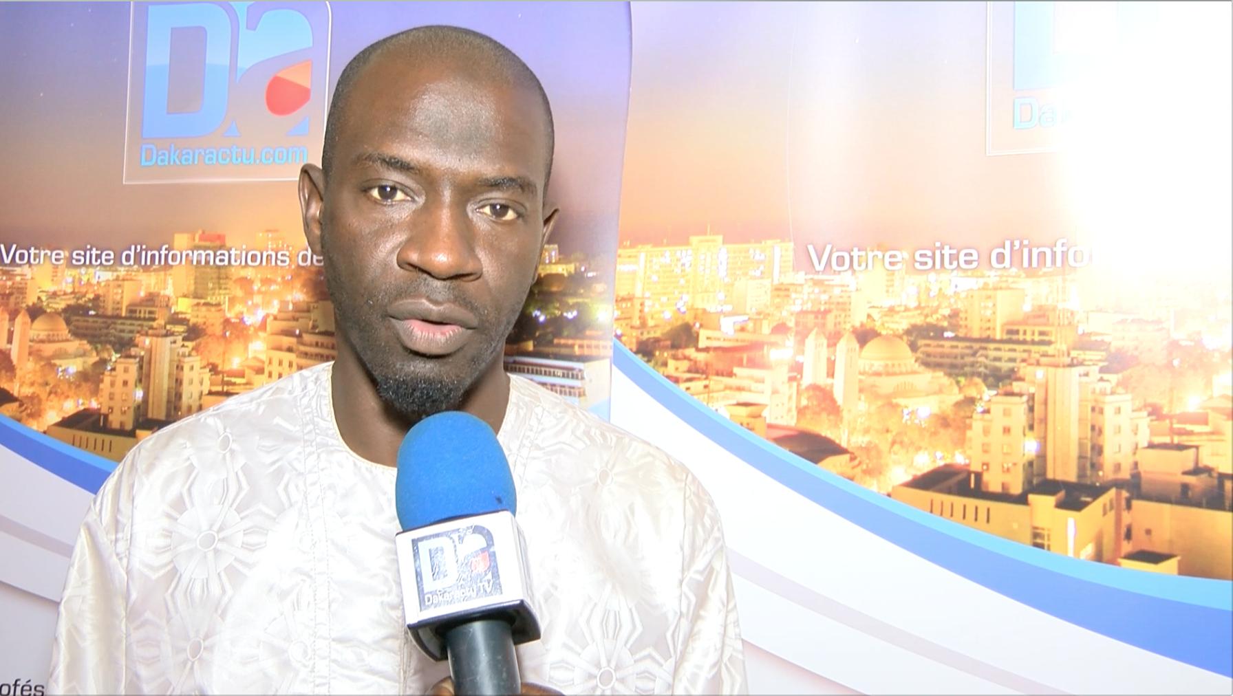 Mamadou Sy Tounkara (Liste indépendante Defar Sénégal /Jelé fi politiciens) : « Redorer le blason de l'Assemblée »