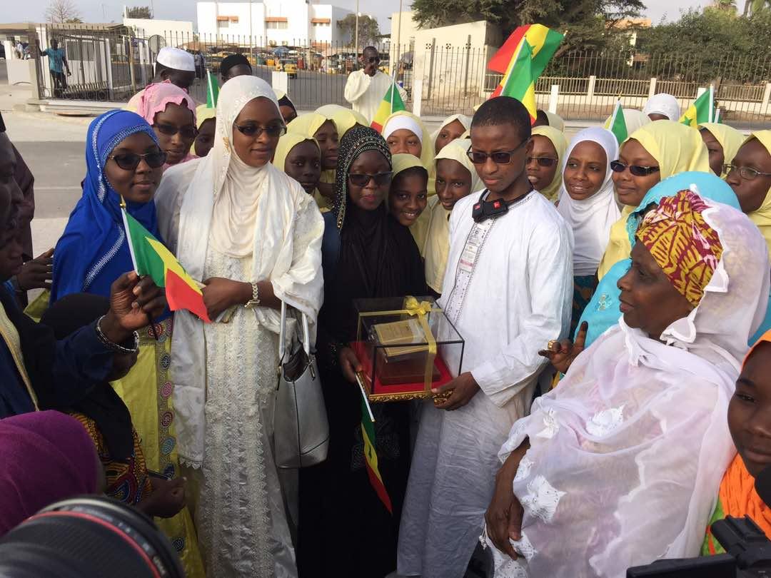 Le Sénégal champion du monde du Coran, et après ?