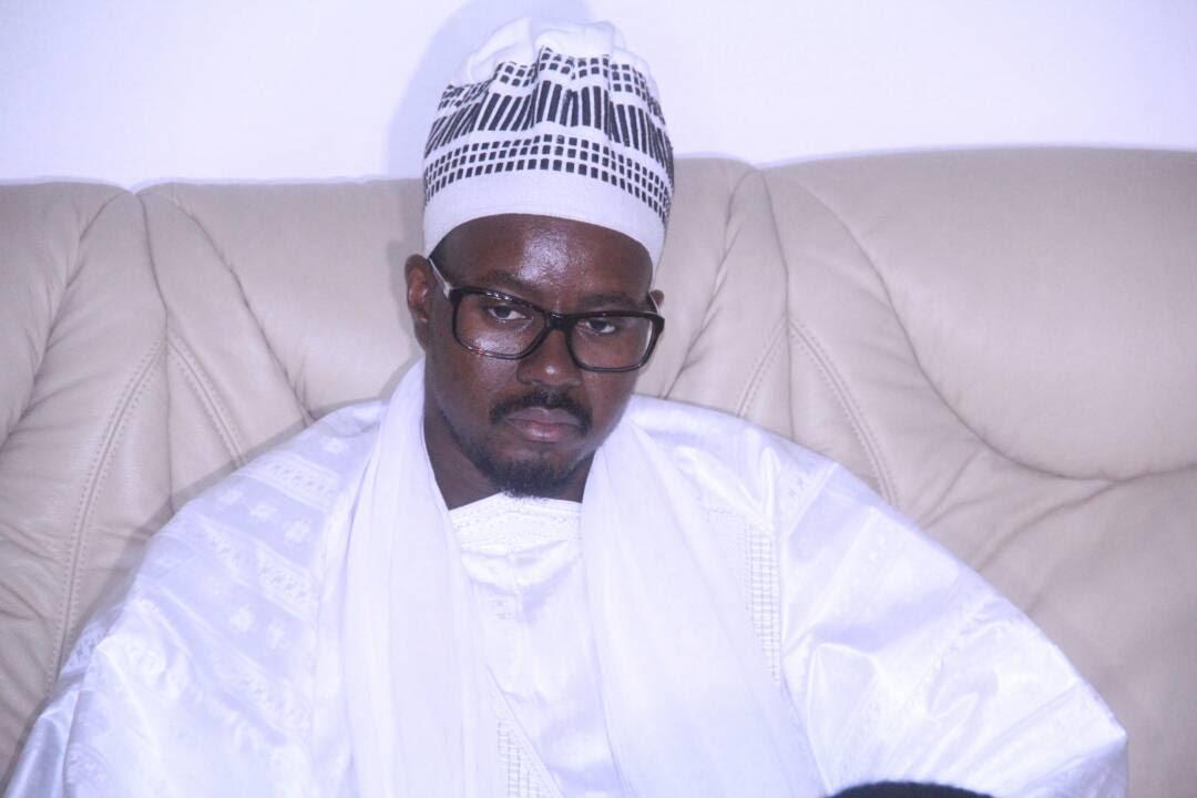 TOUBA - Déclaration imminente de Serigne Cheikh Bass Abdou Khadre