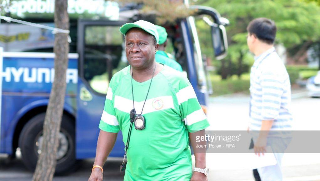 Jeux de la Francophonie : Joseph Koto félicite ses joueurs