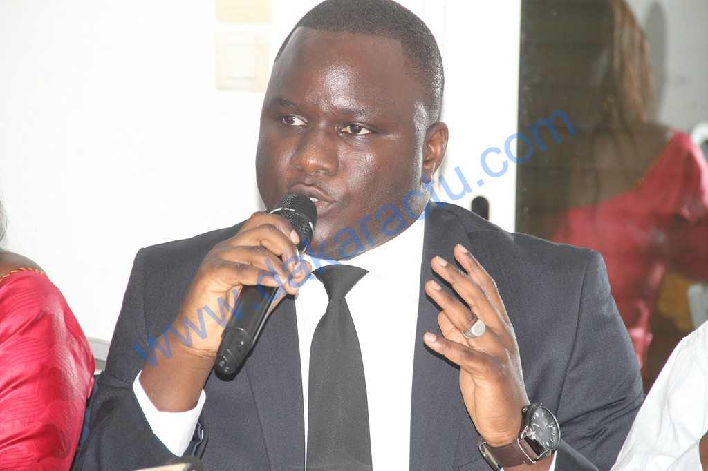 DÉTHIÉ FALL DÉNONCE  : « Une fraude massive et l'incompétence notoire du ministre de l'Intérieur »
