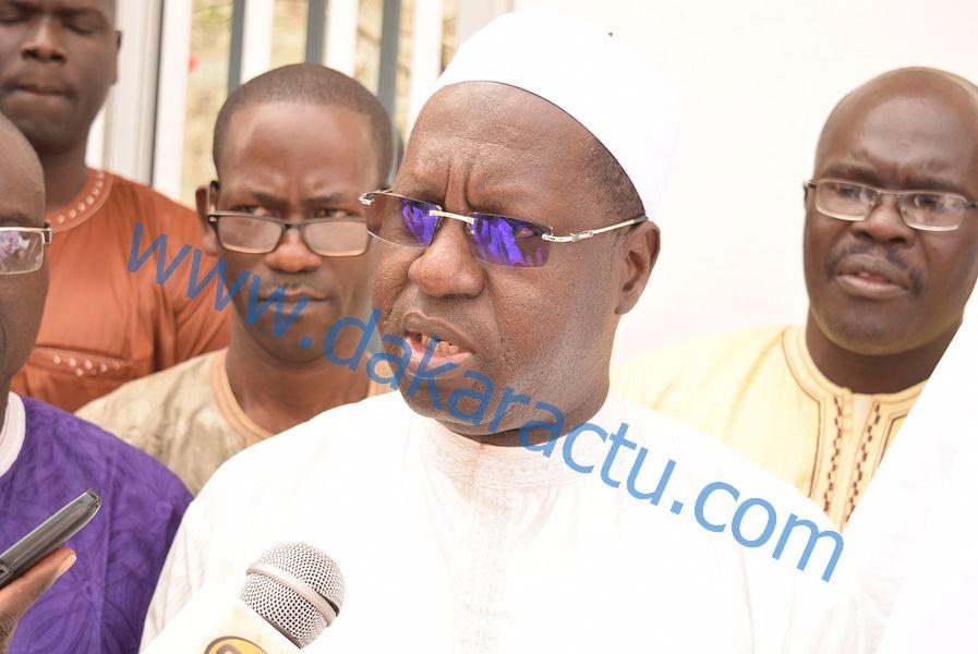 Abdou Karim Sall maître incontesté à Mbao