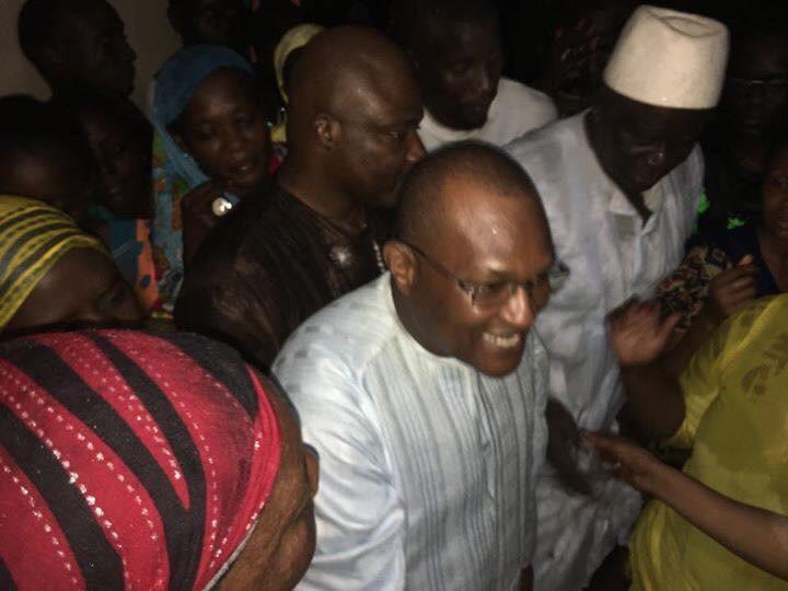 TIVAOUANE : Large victoire de la coalition Benno Bokk Yakaar