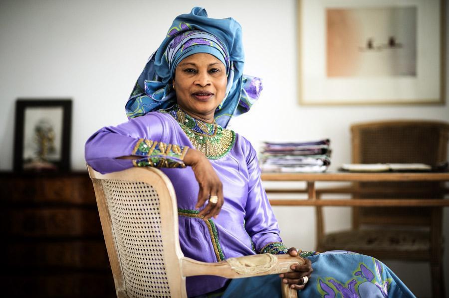 PODOR : Aïssata Tall Sall gagne la commune mais perd le département au profit de Cheikh Oumar Hann