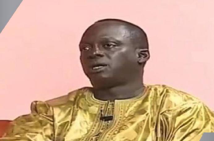 MOUSTAPHA GUÈYE DIT ''PETIT'' ANNONCE SA DÉMISSION DE LA MAIRIE DE SOKONE