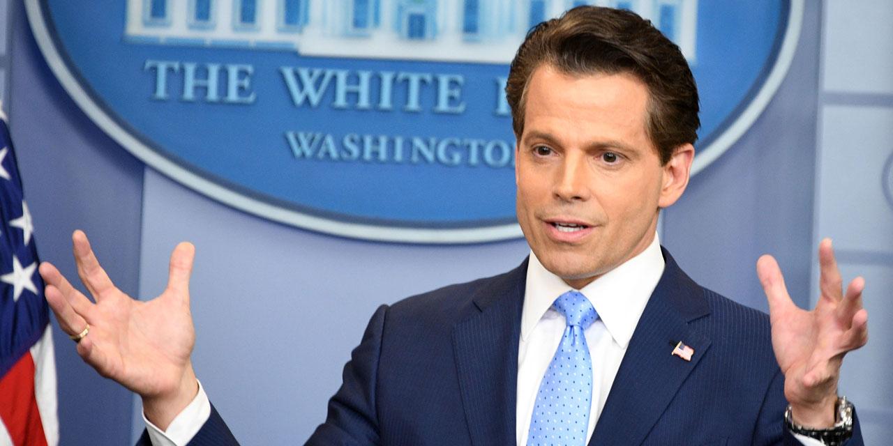 Le directeur de la communication de Trump a quitté ses fonctions