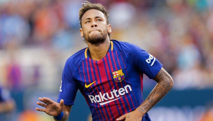 L'UEFA enquêtera sur le transfert de Neymar
