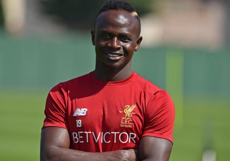 Sadio Mané, Liverpool : « Je suis très heureux…Je suis de retour »