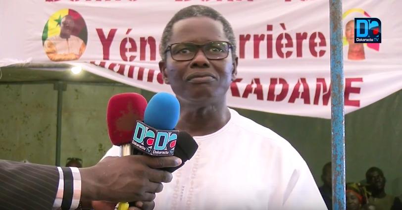 Résultats des Législatives dans la commune de Yène : Benno Bokk Yakaar écrase la concurrence