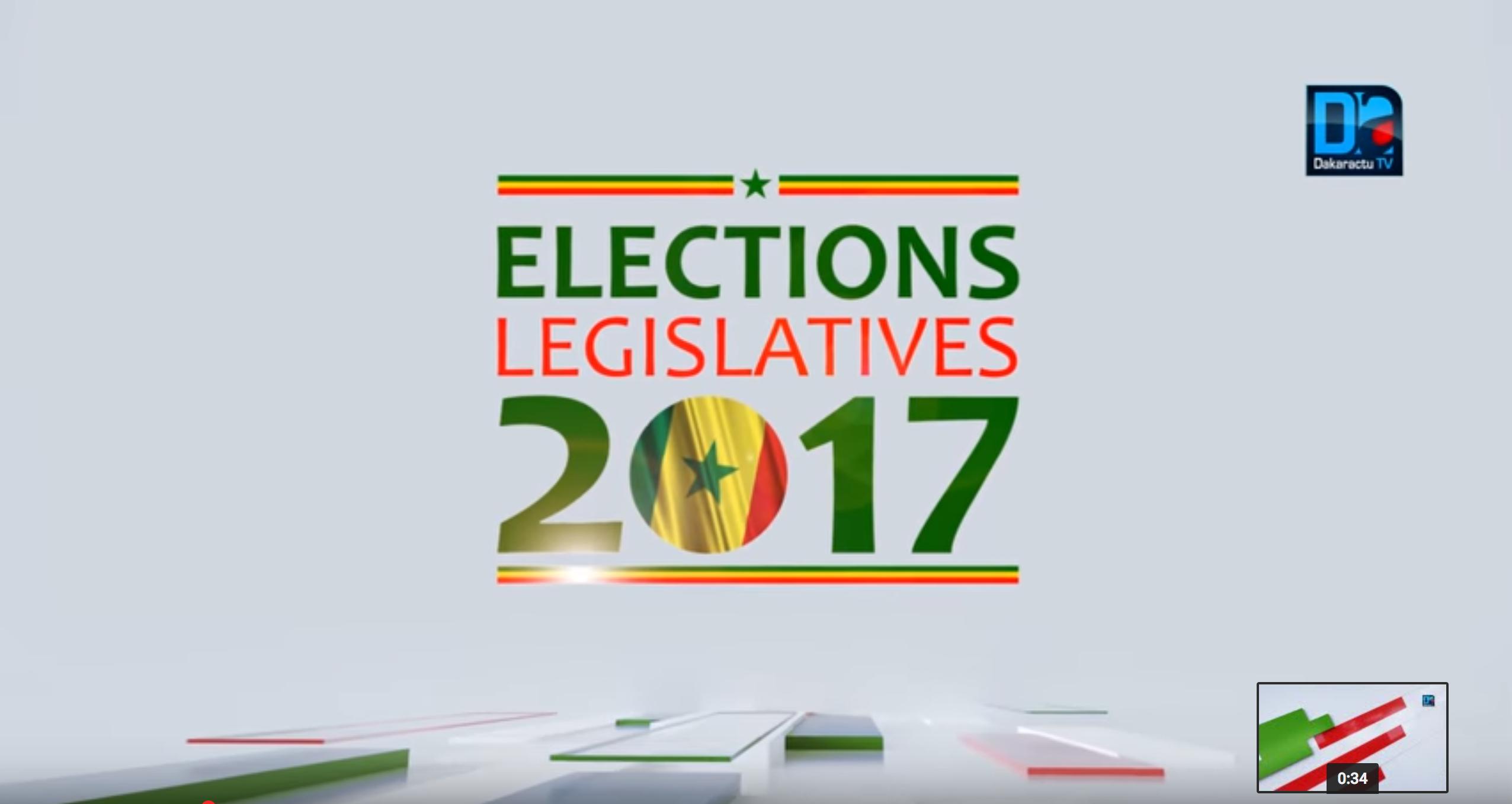 Kaffrine : BBY rafle la région avec un score de 79727 voix (officielle)