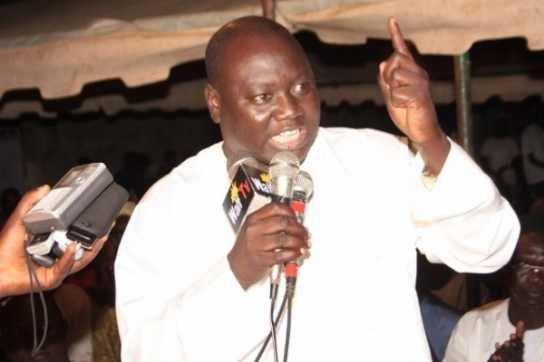 MOUSSA FALL (Aprodel) : ' L'apport de Mimi Touré a été primordial à la victoire de Bby à Kaolack '