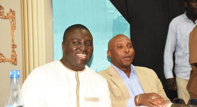 Défaits à Dakar : Bamba Fall et Barthélémy Dias ne seront pas députés