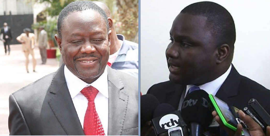 Urgent / Commission nationale de recensement des votes - Vive altercation entre Déthié Fall et Mbaye Ndiaye – Sérieuses menaces sur la victoire de Benno à Dakar