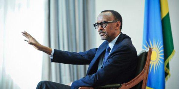 Rwanda : Paul Kagame réélu avec plus de 98% des voix