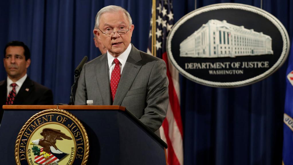 ETATS-UNIS : L'administration Trump veut mettre fin aux fuites qui plombent la présidence