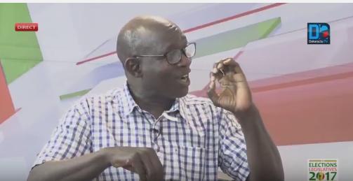 Coût unitaire de la carte d'identité sous Wade et sous Macky : Vive polémique entre Pape Mahawa Diouf et Pape Saër Guèye