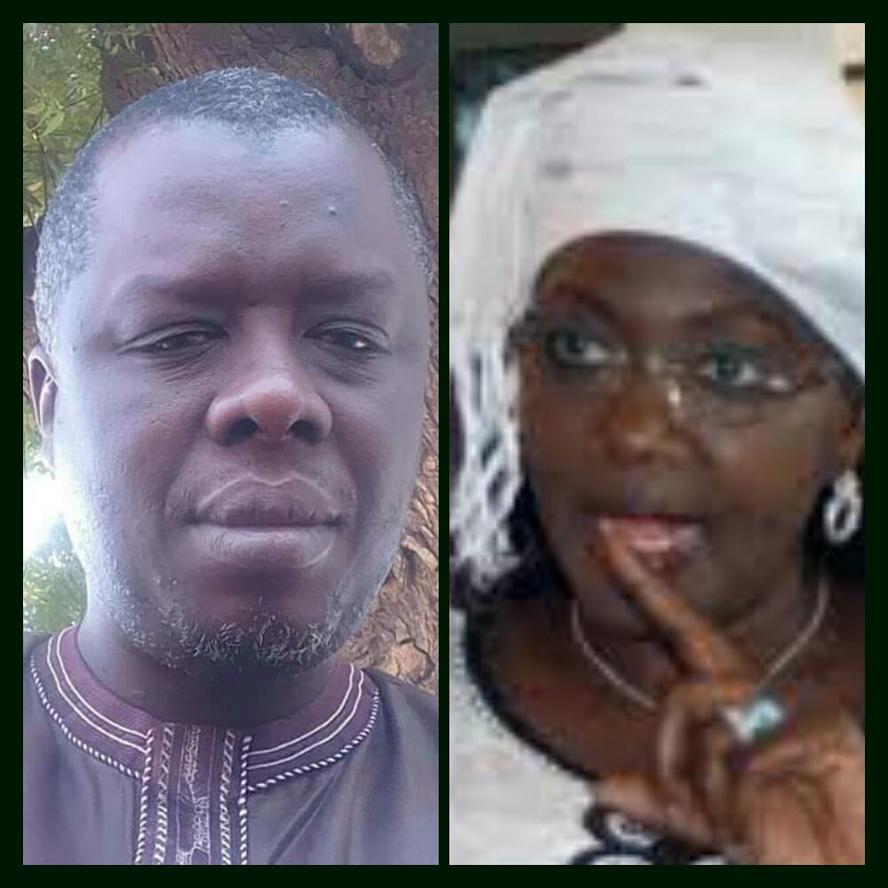 """SERIGNE SALL (Président des Transporteurs de Diourbel) :  """" Si ce n'était pas Aminata Tall...'"""
