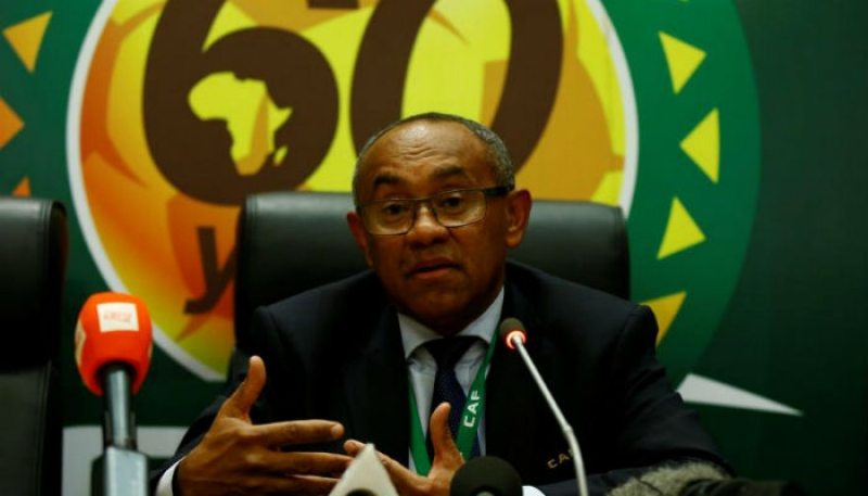 CAN 2019 : « Même à quatre équipes, le Cameroun n'est pas prêt » (Ahmad)