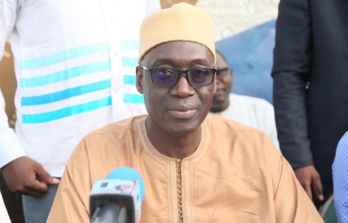 Après avoir contribué à la victoire de Benno Bokk Yakaar à Dakar, Abdoulaye Ndour s'engage à faire réélire Macky Sall en 2019