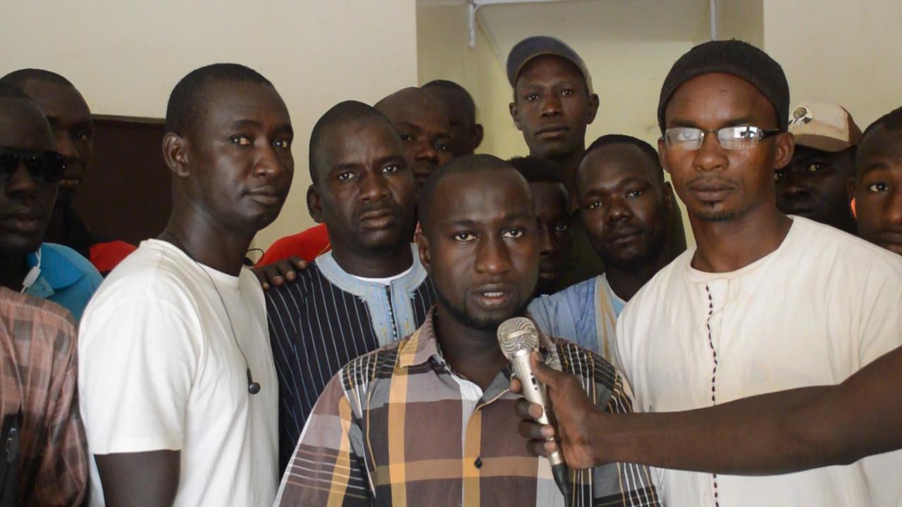 Défaite de la Coalition BBY au centre Escale de Richard-Toll : Des jeunes de l'APR demandent des sanctions