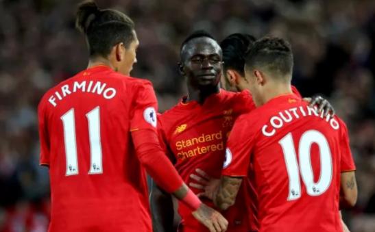 Le Barça et Liverpool tombent d'accord pour Coutinho
