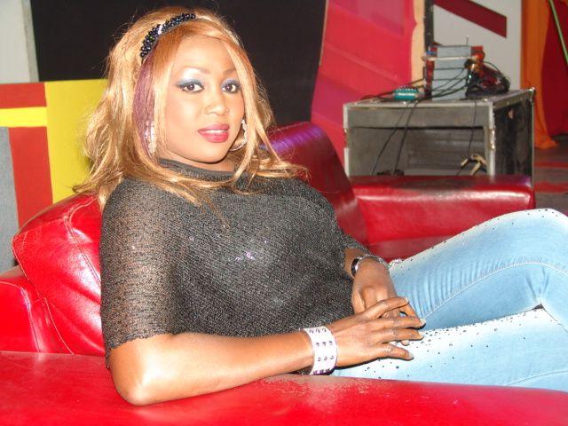 Amy Collé Dieng : Retour de parquet pour la chanteuse