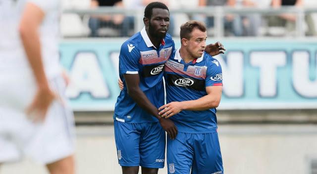 Stoke City / Hughes juge Mame Biram Diouf : « C'est un joueur honnête »