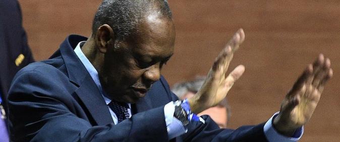 Organisation de la Can par le Cameroun / Issa Hayatou : « Je regrette ce qui a été dit par Ahmad Ahmad »