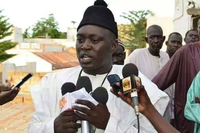 """SERIGNE MOUSTAPHA DIOUF LAMBAYE : """" Assane Mbacké a été sacrifié par le Pds... Seuls les Dolly vont gagner dans cette affaire '"""