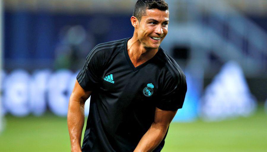 Ronaldo donne tout pour le Barça