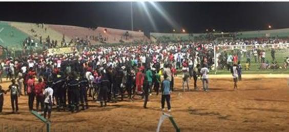 Drame de Demba Diop : Les 10 Ouakamois cheminent vers la Chambre Criminelle