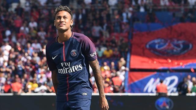Barça :  Neymar menace de saisir la Fifa