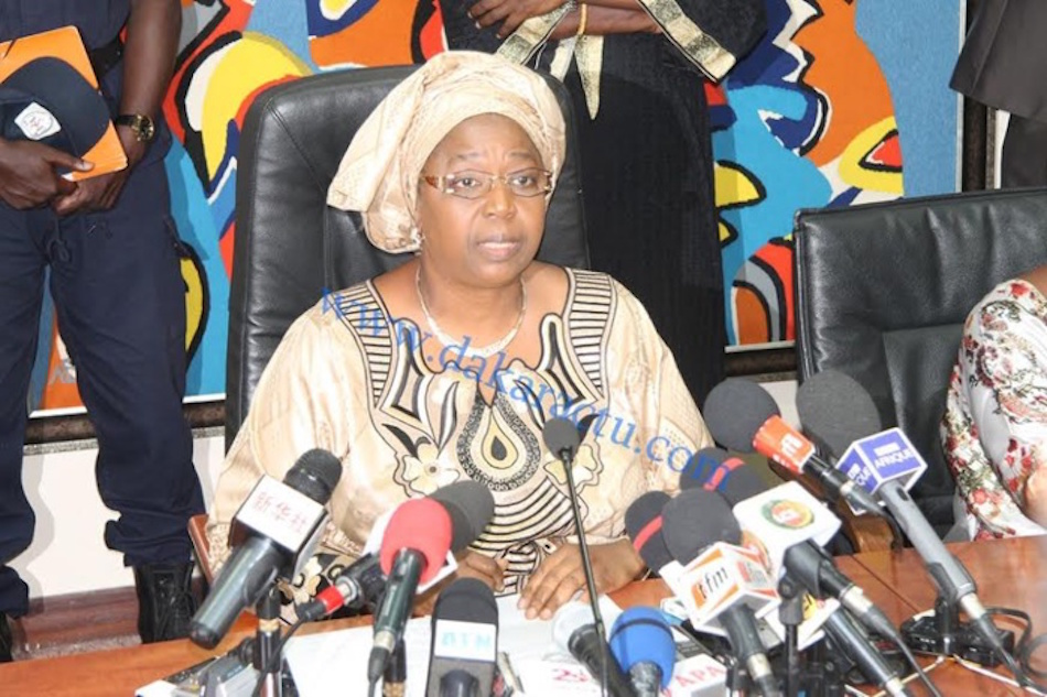 MACHINES DE RADIOTHÉRAPIE : Lettre ouverte à madame le ministre de la Santé du Sénégal