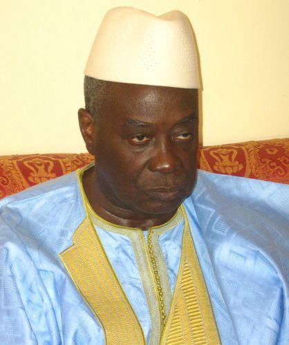 NÉCROLOGIE : Rappel à Dieu de Serigne Abdou Fatah Mbacké, Khalife de Serigne Cheikh Gaïndé Fatma