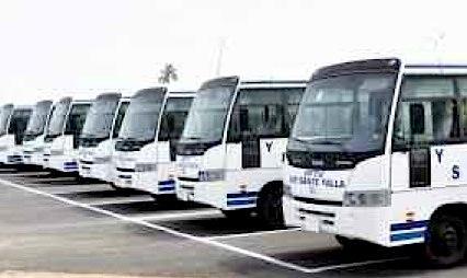 Modernisation des transports urbains : Un investissement global de 49 milliards de francs (DG du CETUD)