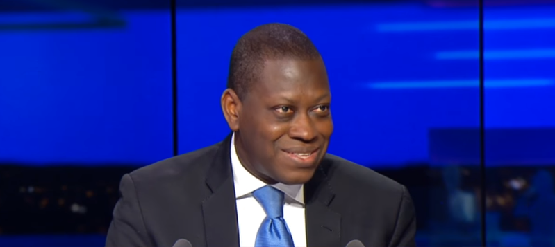 Kaku Nubukpo : « Le franc Cfa est un outil de la servitude volontaire »