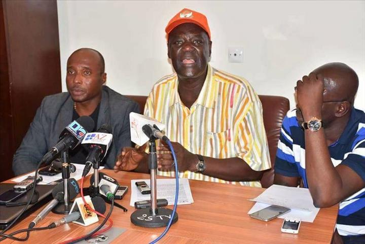 LA COALITION MANKO TAXAWU SENEGAAL BRANDIT SES CHIFFRES : « A Dakar, il y a une différence de 18 077 électeurs entre les fichiers de la CENA et des mandataires »