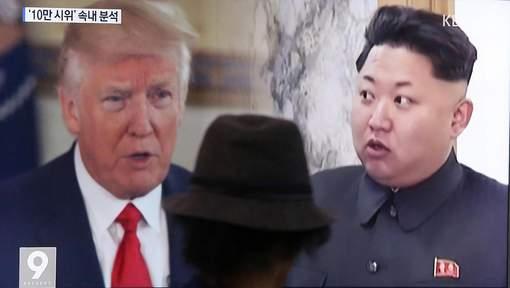 """Pyongyang doit cesser son comportement """"provocateur"""""""