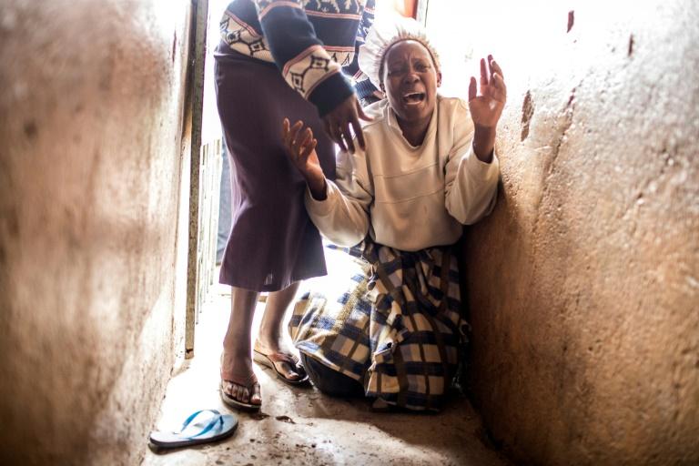 Violences/Kenya : 8 cadavres déposés à la morgue de Nairobi